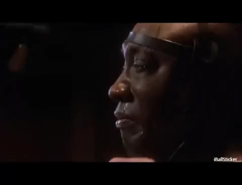 Watch and share The Green Mile - John Coffey's Execution GIFs on Gfycat