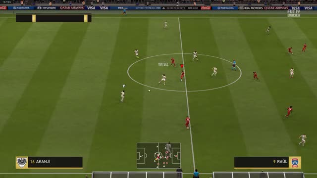 Watch FIFA 19 2019.02.03 - 04.16.32.08.DVR GIF on Gfycat. Discover more fifa, fifa19 GIFs on Gfycat