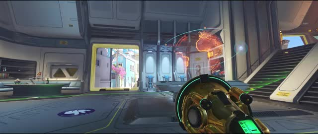 Watch and share Overwatch 2020-01-24 16-23-05 GIFs by LordJazz on Gfycat