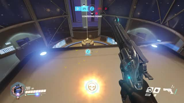 Watch and share Lag Spike GIFs and Overwatch GIFs on Gfycat