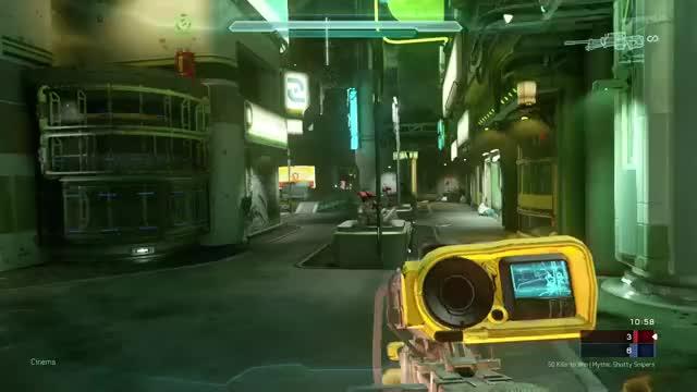 Watch Team Wipe GIF by Gamer DVR (@xboxdvr) on Gfycat. Discover more AjAx222, Halo5Guardians, xbox, xbox dvr, xbox one GIFs on Gfycat