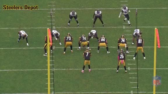 Watch and share Decastro-jaguars-4 GIFs on Gfycat