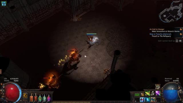 Watch PathOfExile x64 03.20.2018 - 01.52.38.03 GIF on Gfycat. Discover more related GIFs on Gfycat
