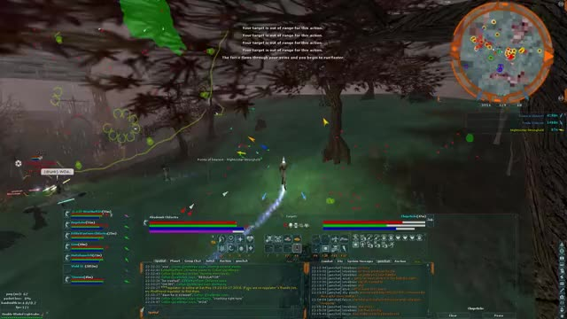 5.19.2018 - Melee At Stronghold