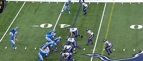 Watch and share Detroit Lions Dance-Off: Week 1 GIFs on Gfycat