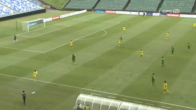 Watch 2016 OFC CHAMPIONS LEAGUE | NADI FA vs AS TEFANA GIF on Gfycat. Discover more Instantregret, soccer GIFs on Gfycat