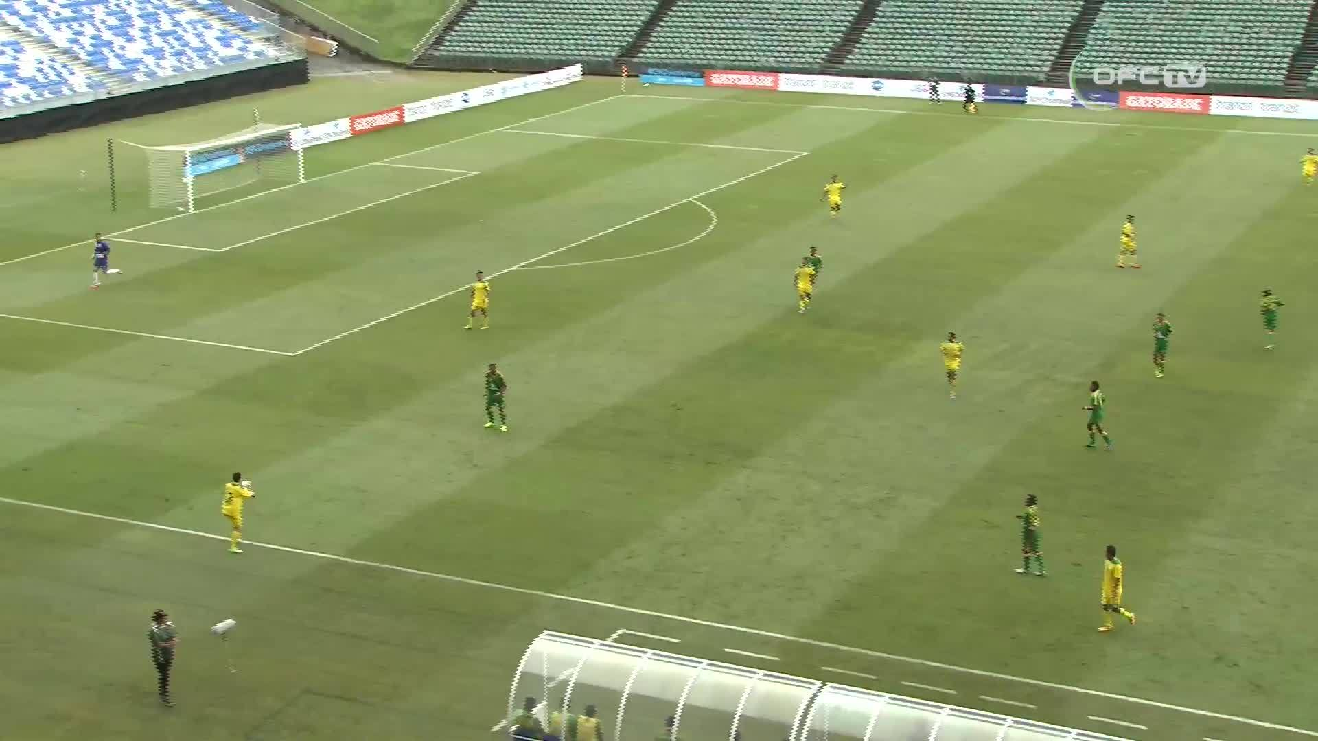 Instantregret, soccer, 2016 OFC CHAMPIONS LEAGUE | NADI FA vs AS TEFANA GIFs