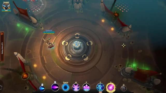Watch and share Varesh-guide-ability-powers-combined GIFs on Gfycat