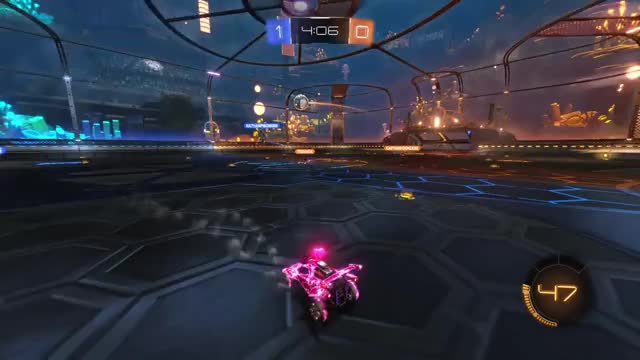 Watch and share Rocket League® GIFs and Playstation 4 GIFs by cambo99 on Gfycat