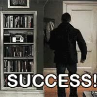 Watch this success GIF on Gfycat. Discover more related GIFs on Gfycat