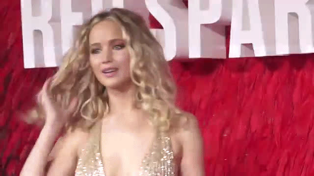 celebs, jennifer lawrence, red carpet, Jennifer Lawrence GIFs