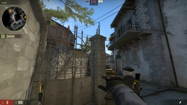 Watch and share Easy Infernew CT Smoke GIFs by lurkah on Gfycat