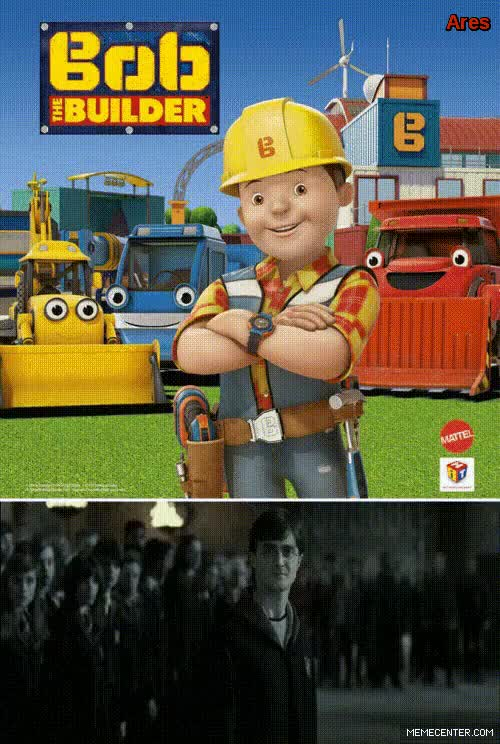 Watch and share Bob Builder GIFs on Gfycat