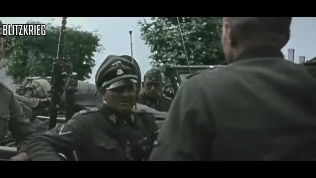 Waffen SS Combat Footage [HD Colour] GIF | Find, Make & Share Gfycat