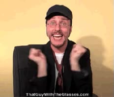 Watch and share Doug Walker GIFs on Gfycat