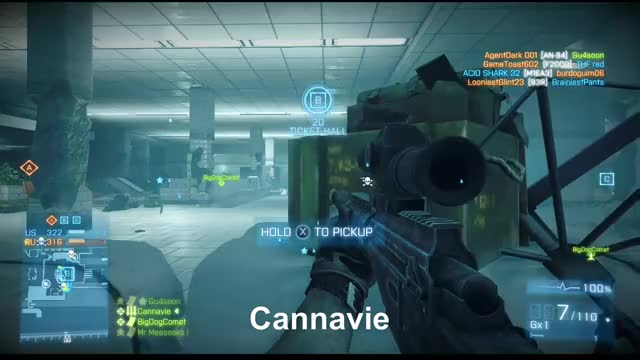 Watch and share Cannavie GIFs and Xbox Dvr GIFs by Gamer DVR on Gfycat
