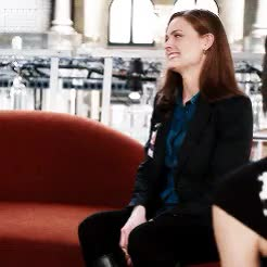Watch and share Temperance Brennan GIFs and I Was So Bored So GIFs on Gfycat