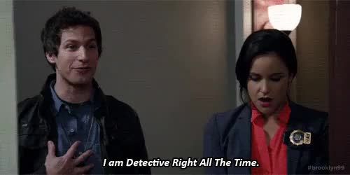 Watch Brooklyn nine-nine GIF on Gfycat. Discover more related GIFs on Gfycat
