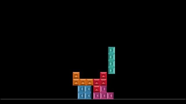 Watch and share Tetris 1 GIFs on Gfycat
