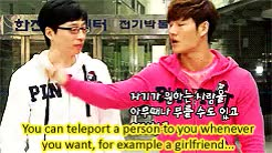 Watch and share Kim Jongkook GIFs and Ha Donghoon GIFs on Gfycat