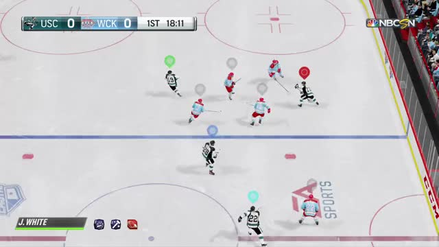 Watch IntoComatose EASPORTSNHL19 20180917 01-33-11 GIF on Gfycat. Discover more hockey GIFs on Gfycat