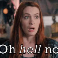 Watch and share Felicia Day GIFs on Gfycat