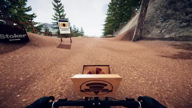 Watch and share Descenders 2021-07-18 08-14-25 GIFs on Gfycat