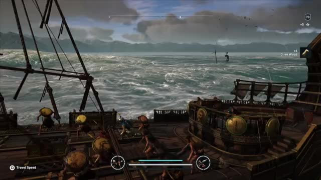 Watch and share Assassin's Creed® Odyssey 20190214073821 GIFs on Gfycat