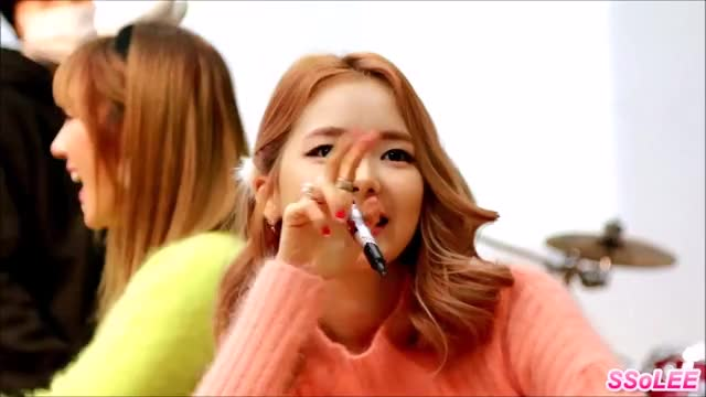 Watch Hyoeun GIF by myblindy on Gfycat. Discover more kpics GIFs on Gfycat