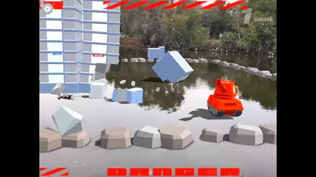 Watch and share Impressive GIFs and Smashtanks GIFs on Gfycat