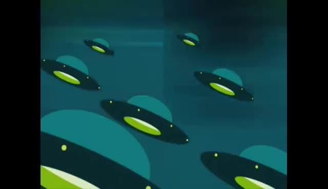 UFOS, BB UFOS GIFs