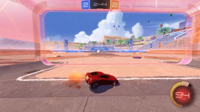 Watch and share Rocket League GIFs and Plunger GIFs by casual_tea on Gfycat