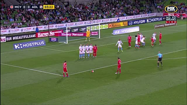 Watch and share Aleague GIFs by slash1170 on Gfycat