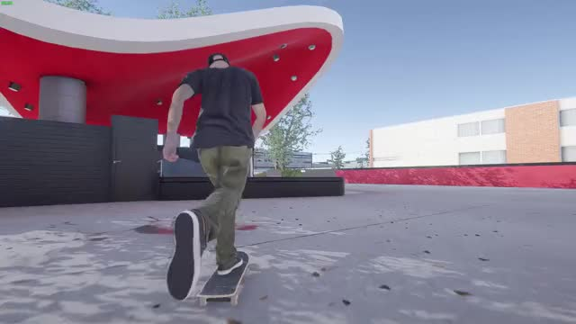 Watch and share SkaterXL 25 02 2019 20 26 31 GIFs on Gfycat