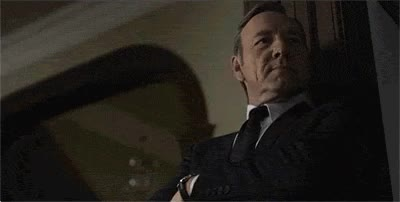 Watch Frank Underwood Proud GIF on Gfycat. Discover more related GIFs on Gfycat
