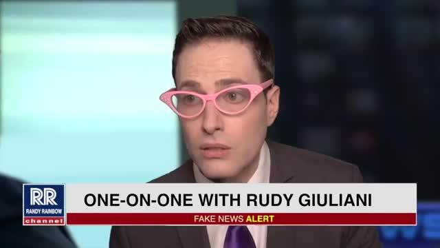 Watch and share Broadway GIFs and Giuliani GIFs on Gfycat