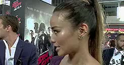 Watch and share Jamie Chung GIFs and Red Carpet GIFs on Gfycat