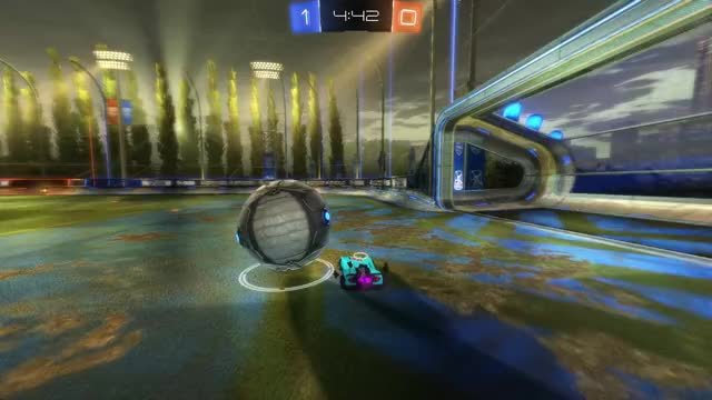 Watch and share Rocket League GIFs by raaaaaff on Gfycat