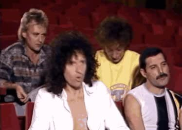 Watch this freddie mercury GIF on Gfycat. Discover more celebs, freddie mercury, queen GIFs on Gfycat