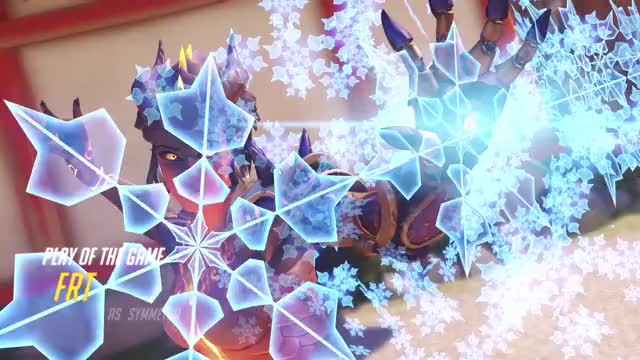 Watch and share Overwatch GIFs by frtdnm on Gfycat
