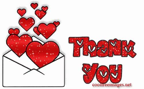 Thank You Love Gif Find Make Share Gfycat Gifs