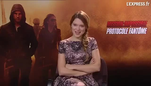 Watch lea GIF on Gfycat. Discover more lea seydoux GIFs on Gfycat