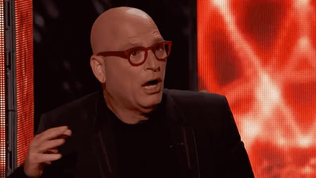Watch this curated GIF by Reactions (@ioanna) on Gfycat. Discover more agt, america, america's, god, got, howie, impossible, mandel, mouth, my, no, oh, omg, open, seriously, shock, shocked, talent, unbelievable, way GIFs on Gfycat