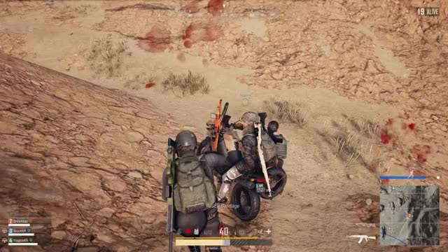 Watch and share Vlc-record-2018-03-31-20h41m57s-PLAYERUNKNOWN GIFs by lawsonb23 on Gfycat