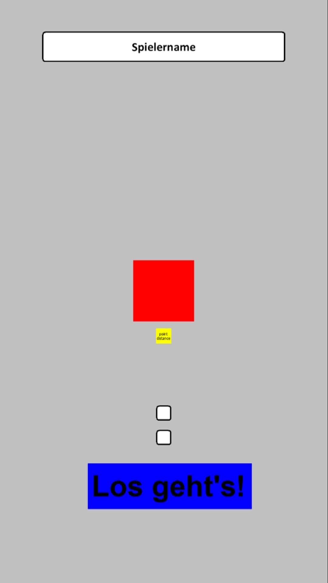 Gamemaker - Moving Keyboard GIFs