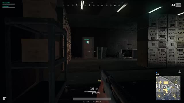 Watch and share PLAYERUNKNOWN'S BATTLEGROUNDS  8_15_2017 7_37_01 PM GIFs on Gfycat