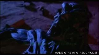 Watch and share Liu Kang GIFs on Gfycat