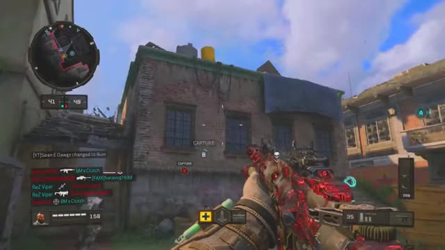 Watch and share Black Ops 4 Camos GIFs and Bo4 Dark Matter GIFs on Gfycat