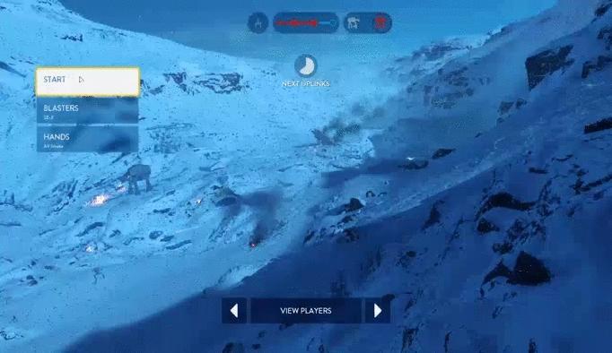 Adrenaline Stim, Combat Roll, EE-3, Streak1 GIFs