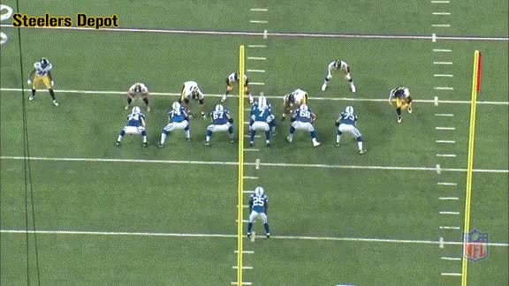 Watch and share Davis-colts-2 GIFs on Gfycat